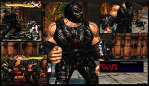 Bane Injustice Final(Download) by MaesterLee