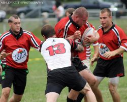 Can-Am Rugby Tournament XIX by akeithphotography