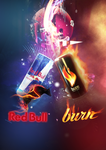 Red Bull vs Burn by codexcs