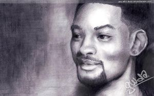 Will Smith by guy-who-does-art
