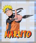 Naruto - Number One by Zuangster