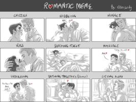 Romantic Meme by Fidi-s-Art