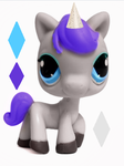 LPS RARITY by Puffypaw