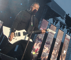 Metallica 09 by the-ChooK
