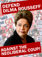 Defend Rousseff by Party9999999