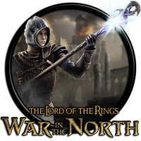 The Lord Of The Rings: War In The North Icon 1 by habanacoregamer