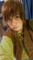 Hiccup Cosplay by Hukkis