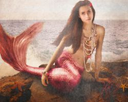 Mermaid by BKLH362