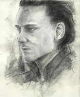 :Sketch:Loki by Anixien