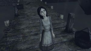 Alice Madness returns Chapter II by tydyshpysh