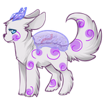 Halite Design #2 - Name Your Price! - CLOSED by fox-cubed