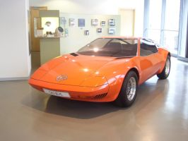 Opel Geneve by Laphroaigh