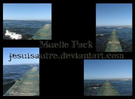 Muelle - stock pack by jesuisautre