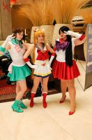 Sailor Group 1 by Lady-Tiffycuss