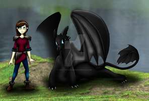 HTTYD: Helga and Tzephora info by Tifa-the-Strange