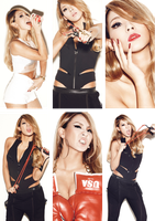 CL Edit [7] by J-Beom