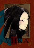 id4 the comforting strokes by Viika