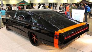 66 Charger by boogster11