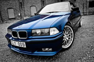 Tomacos BMW by The-proffesional