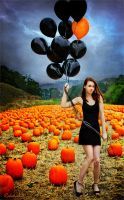Pumpkin Season by rebekahw-photography