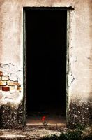 ...welcome... by Dis86
