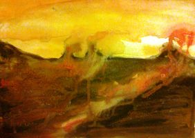 maybe this is Mordor by Kotwinka