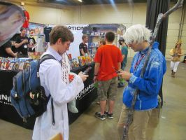 A-Kon '14 - Mash Up 2 by TexConChaser