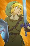 Link by ladyjenise