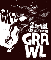 GRAWL by dietrock