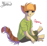 Oquien by Spottedfire94