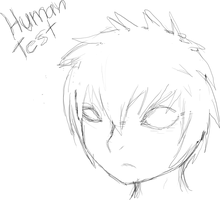 human test by Smudgeful-Thinking
