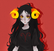 Aradia by iDesii