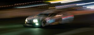 Night at Le Mans 2011 by DaveAyerstDavies