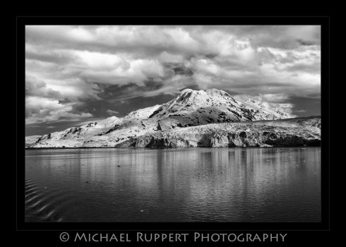 Alaskan Mountains 2 by Mikeanike1123