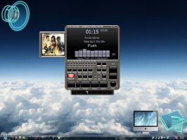 STS-Windows Media Player by Nike-One
