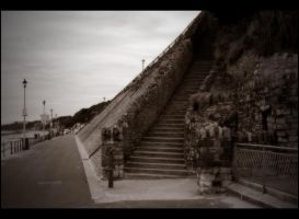 stairway to ..? by awjay
