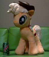 Applejack #5 by ManlyStitches