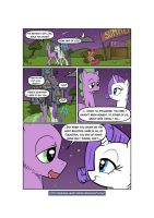 A Change of Heart: P16 by Burning-Heart-Brony