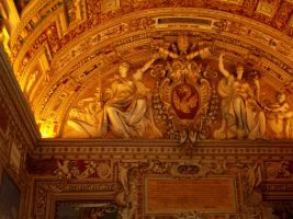 Inside the Vatican by Captured-Being