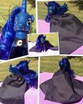 Princess of the Night Vampire Luna custom OOAK by DjPon33