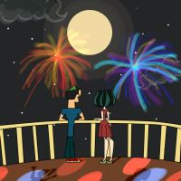 new years by leogurrl12