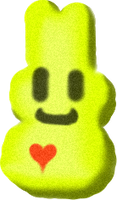Peep-Exclamation Mark- by Seikin