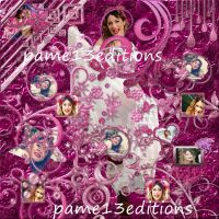 Blend-tini by pame13editions