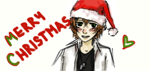 Merry Christmas! ^^ by timii95