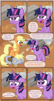 Return to Equestria - Page 07 by moemneop