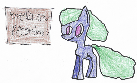 ATG Day 25 - Pony Facing the Unexpected by ethanland45