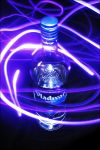 Vladivar Vodka- light painting by RealmKnight