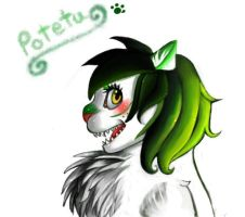 Potetu - Gift for Potetu by Lusa5