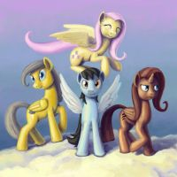 Group Picture by Dahtamnay