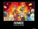 Kings these days by wow1076